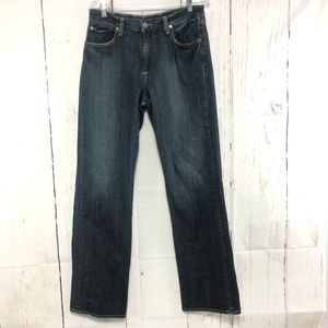 LUCKY BRAND MENS LONG INSEAM SIZE 32